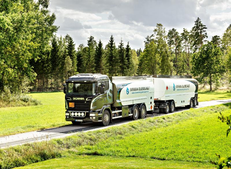 Svenska-Oljebolaget-tankbil